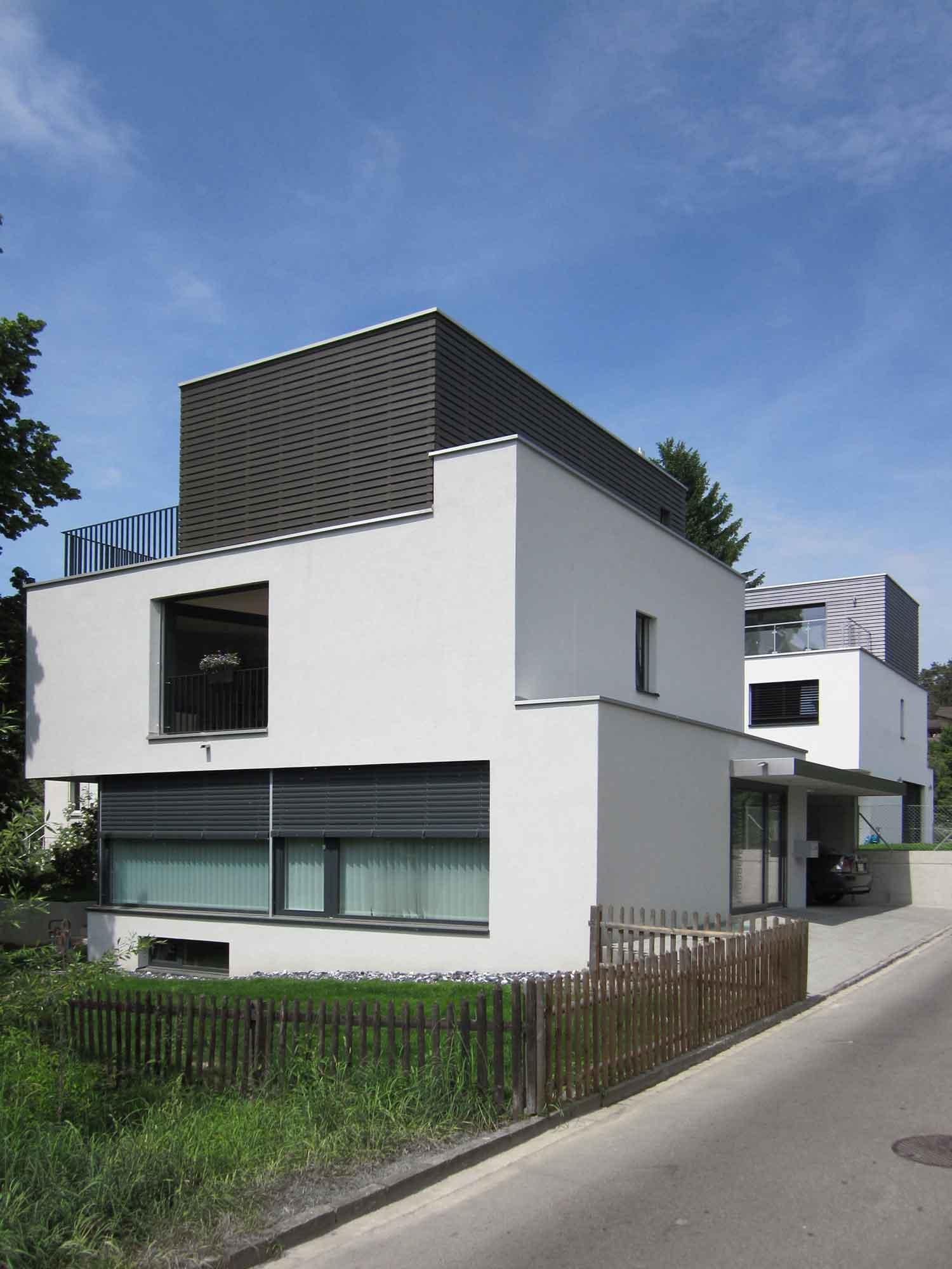 Architektur bauten frisina basel - Architektur basel ...